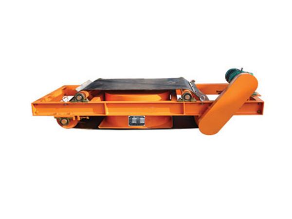 RCDD干式自卸式电磁除铁